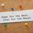 ������, ������: Hope For The Best