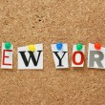 New York — Stock Photo