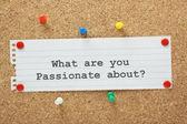Passion — Stock Photo