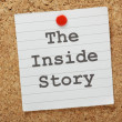 ������, ������: The Inside Story