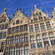Antwerp — Stockfoto