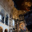 Carolus Borromeus Church - Stock Photo