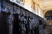 Carolus Borromeus Church — Stock Photo