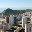 Benidorm — Stock Photo #19250107