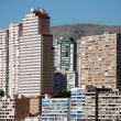Benidorm — Stock Photo #19250109