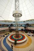Marina Mall — Stock Photo