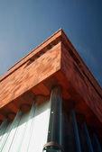 The MAS museum in Antwerp — Stock Photo