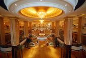 Emirates Palace — Stock Photo