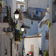 Altea — Stock Photo