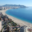 Benidorm — Stock Photo #25995715