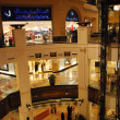 Mall of the Emirates — Zdjęcie stockowe