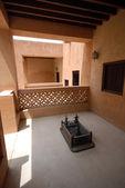 Sheikh Zayed Palace Museum — Stock fotografie