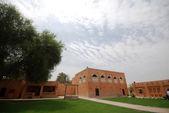Sheikh Zayed Palace Museum — Stock Photo