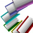 Folders in group — Stock Photo #15355257