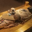 Egyptian mummy — Stock Photo #15678371