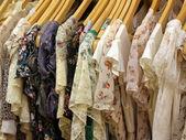 Dresses — Stock Photo