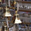 Ship bells - Stock Photo