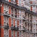 Architecture London — Stock Photo