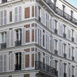 Paris architecture — Stock Photo #18020829
