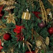 Stock Photo: Christmas detail