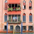 Architecture Venice — Stock Photo