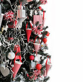 Decoration Christmas — Stock Photo