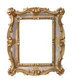 Ornament frame — Stock Photo