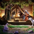 Christmas scene — Stock Photo #31380899