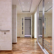 Entrance corridor — Stock Photo #34968013