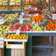 Foto Stock: Fruits stall