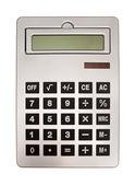 Calculadora de plata — Foto de Stock
