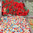 Candy market — Stock Photo #47751781
