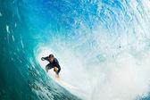Surfing — Stock Photo