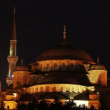 Hagia Sophia, Great Church in Istanbul — Stock Video #15320261