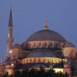 Hagia Sofia Mosque, Istanbul, Turkey - Stock Photo
