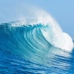 Wave — Stock Photo #21906261