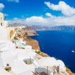 Santorini Island, Greece — Stock Photo #24339581