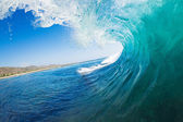 Ocean Wave — Stock Photo