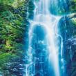 Beautiful Waterfall — Stock Photo #24994769