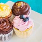 Cupcakes — Stock Photo #27766711
