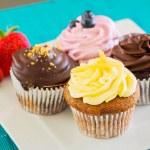 Cupcakes — Stock Photo #27766755