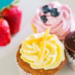 Cupcakes — Stock Photo #27766819