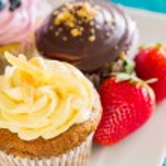 Cupcakes — Stock Photo #27766853