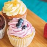 Cupcakes — Stock Photo #27766895