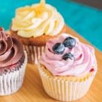 Cupcakes — Stock Photo #27766899