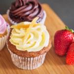 Cupcakes — Stock Photo #27766947