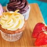 Cupcakes — Stock Photo #27766957