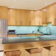 Modern Kitchen — Stock Photo #27766995