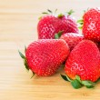 Strawberries — Stock Photo #27767355