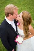 Wedding — Fotografia Stock
